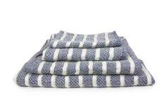 Sail Towel, Navy – rikumo