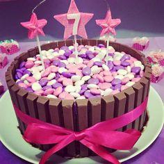 Bolo/Cake Kit Kat
