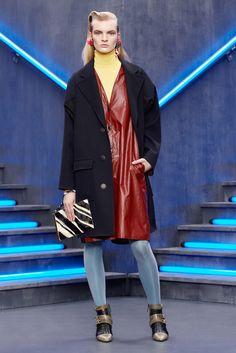 Balenciaga Ready-to-Wear Pre-Fall 2012 (8)