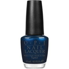OPI - Germany Collection - Un-For-Greta-Bly Blue - 15 ml