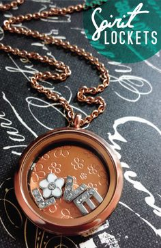 #Flower Power! Spirit Locket ....Compare prices and see for yourself these affordable lockets. Go here to buy http://www.spiritlockets.com/#borinquen and or https://www.facebook.com/PuertoRicoLockets