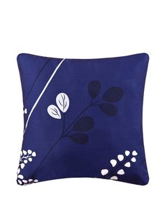 Geneva Throw Pillow, Blue Multi, http://www.myhabit.com/redirect/ref=qd_sw_dp_pi_li?url=http%3A%2F%2Fwww.myhabit.com%2Fdp%2FB00JJVXXZU%3F