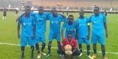 East African Roofing football team Iron Sheet, Expanded Metal, Round Bar, Roofing Systems, Football Team, African