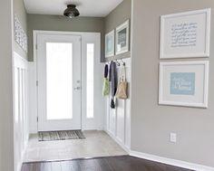 wainscoting | DIY Show Off ™ - DIY Decorating and Home Improvement BlogDIY Show Off ™ – DIY Decorating and Home Improvement Blog