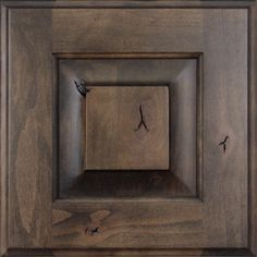 Finish Details For Kitchen And Bathroom Cabinets In Rustic Alder Pearl  Midnight