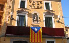 Ajuntament de Torelló / Torelló City Town (09/11/12) foto de @xbardolet