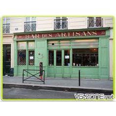Voy Alimento, 23 Rue des Vinaigres