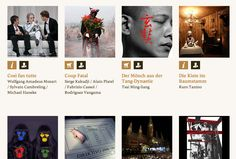 Festival Websites, Opera House, Movie Posters, Image, Crate, Film Posters, Billboard