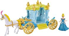Princesses Disney - Magic clip  - Le Carrosse De Cendrillon