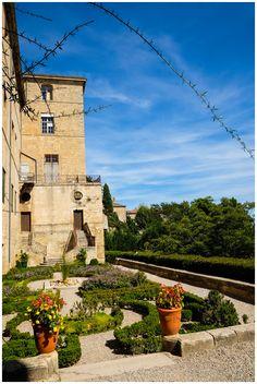 Le Jardin des évêques - @xG