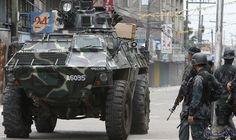 قوات الأمن الفلبينية تعثر على 7 جثث مقطوعة الرأس بجزيرة في اسيلان: قوات الأمن الفلبينية تعثر على 7 جثث مقطوعة الرأس بجزيرة في اسيلان…