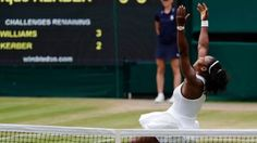 Serena Williams Wins 7th Wimbledon Title, Ties Grand Slam Title Record | Complex