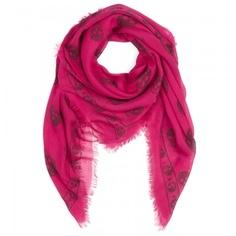 Alexander McQueen scarf on sale now at Harvey Nichols