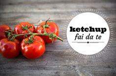Il ketchup fai da te in 5 ricette homemade che prevedono diversi gradi di sapidità e piccantezza per tutti i gusti. Perfetto per accompagnare le patatine fritte, gli hamburger o le grigliate.