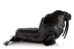 Design Innova: Cadeiras Selvagens  Cause who doesnt need a walrus chair? XD