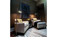 Sitting Room  Savage Interior Design  Jonathan Savage