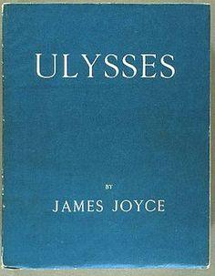 Image illustrative de l'article Ulysse (roman)