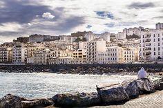 Je suis né à Bab-el-oued, Alger