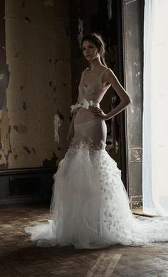 Vera Wang 113616 Wedding Dress Currently For Sale At 31 Off Retail