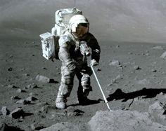 Muitos dizem que ele nem foi, mas saiba porque o homem até hoje não voltou a lua.