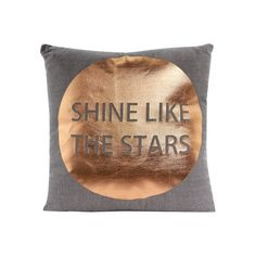 Buy George Home Shine Like The Stars Cushion from our Cushions range today from ASDA Direct.