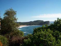 Avalon Beach NSW Australia - Great family beach
