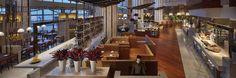 Market Cafe - Hyatt Regency Qingdao by Heitz Parsons Sadek