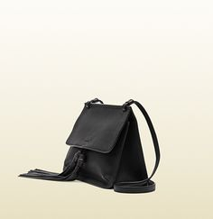 Leather Flat Shoulder Gucci Handbag · Mbox · Online Store Powered by Storenvy
