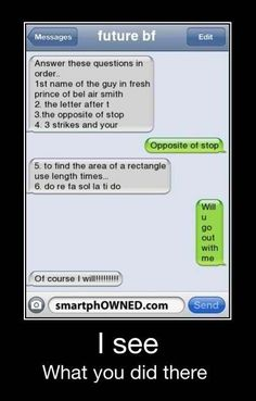 cute texts from your boyfriend | How-to-make-a-guy-your-boyfriend