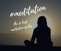 The 25 best meditation quotes for conquering anxiety and living in the moment - quotezine Best Meditation, Meditation Quotes, Joel Osteen, Funny Videos, Mantra, Quotes Pink, Buddha, Happiness, Diabetes Treatment Guidelines
