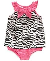 First Impressions Baby Bodysuit, Baby Girls Sunsuit