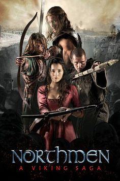 Northmen: A Viking Saga (2014)…