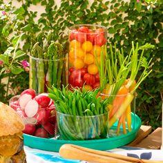 Snack on your centerpiece  - Redbook.com
