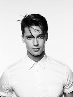 Patrick Schwarzenegger - When I saw him in Ariana Grande's new music video I swooned  went: Uh oh... he's pwetty! Though he may a year younger than me, I gotta say that's one damn good looking guy. XD