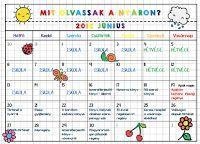 Olvasást ösztönző módszerek gyűjteménye a nyári szünidőre Periodic Table, Education, Learning, School, Blog, Fun Things, Summer, First Class, Periodic Table Chart