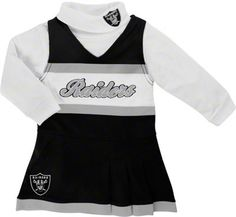 One day she'll wear this. How he wants one for our little lady!