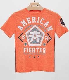 Boys - American Fighter Delaware T-Shirt at Buckle.com