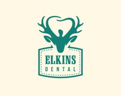 this is a sick dental logo
