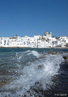| ♕ | Island of Paros, Greece