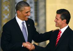 US Signs Deal w/ Mexico to Protect Mex Workers + Illegals. This is how you get around amnesty.