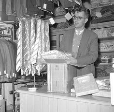 stropdassen - 1959 - Tholen
