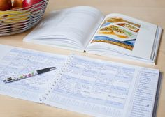 The Organized Family Menu Planner