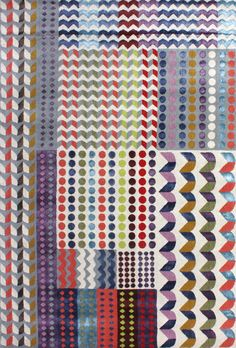 Margo Selby Quex Rug Small