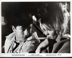 Ann-Margret Once a Thief 1964 8 X 10 Photo (38236)