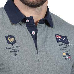 Polo T Shirt Design, Smart Casual Shirts, Casual Menswear, Preppy Men, Polo Shirts, Sport Casual, Brooks Brothers, Fashion Details, Shirt Designs