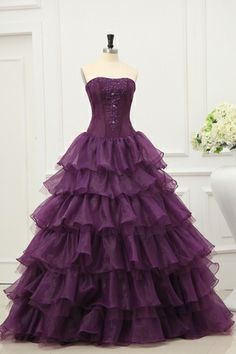 Ball Gown Prom Dresses  $176.19