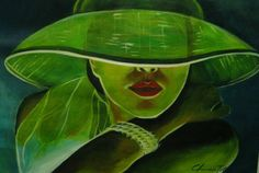 Fine #Art by Claudia Toledano - Artist from Carhue - #Argentina