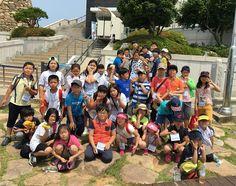 장흥초등학교, 함께 떠나는 해남 여행