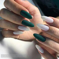 22 Trendy Nails French Tip Ongles Classy Nails, Simple Nails, Trendy Nails, Cute Nails, Nail Manicure, Gel Nails, Nail Polish, Stiletto Nails, Coffin Nails