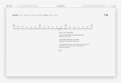Res Ratio Network on Behance